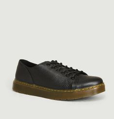 Dante leather sneakers