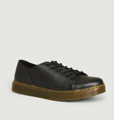 Sneakers en cuir Dante