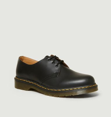 Derbies En Cuir 1461 Smooth