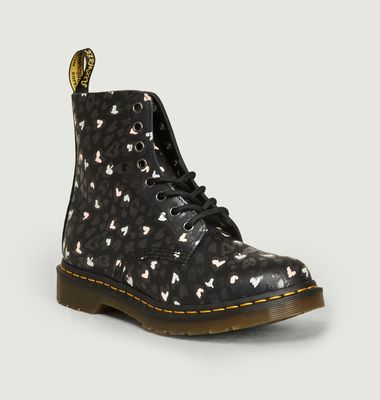 Boots 1460 Pascal Wild Hearts