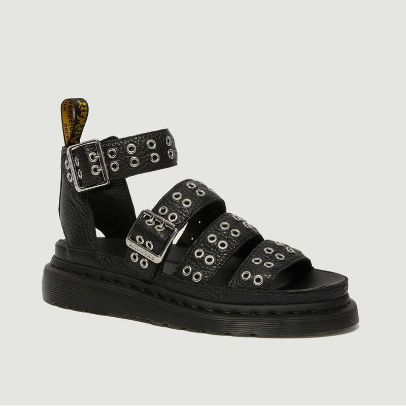 Clarissa sandals Black Dr. Martens | L