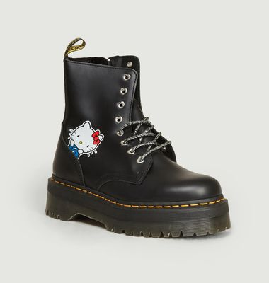 Boots Jadon II x Hello Kitty