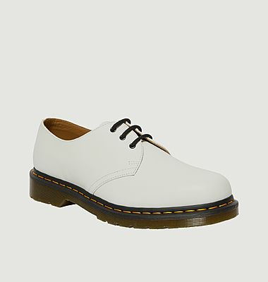 Derbies en Cuir 1461