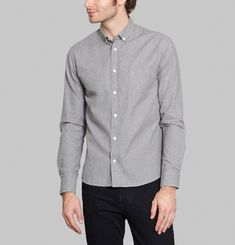 Chemise Flannelle