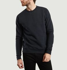 Ideal Merino Jumper