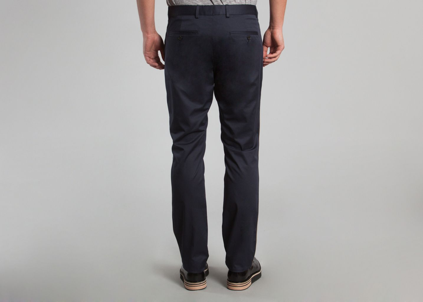 TROUSERS - Casual trousers Marchand Drapier Outlet Best Place Huge Surprise Sale Online Cheapest Cheap Online Countdown Package Cheap Price Outlet Huge Surprise yKj6q