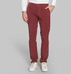 Pompon Trousers