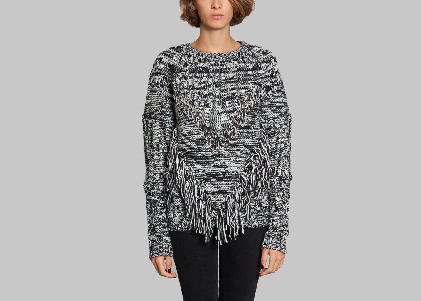 Pull Torsade - Dress Gallery