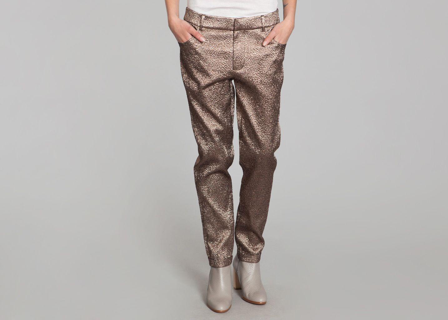 Pantalon Talisman - Dress Gallery