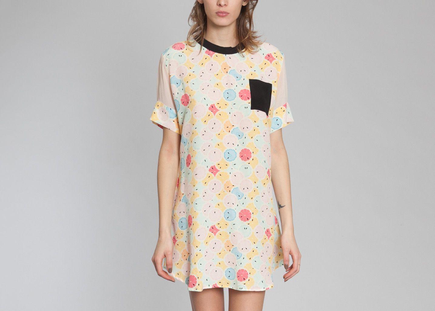 Robe Sasha - Dress Gallery