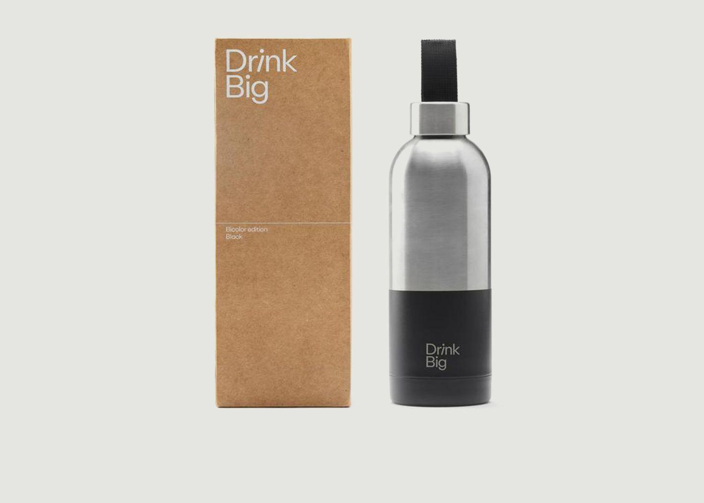 Gourde Bicolor Edition - Drink Big
