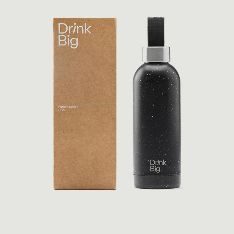 Gourde Pattern Edition - Drink Big