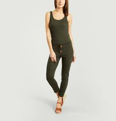 Guster Jumpsuit
