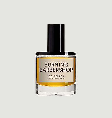 Eau de Parfum Burning Barbershop 50ML