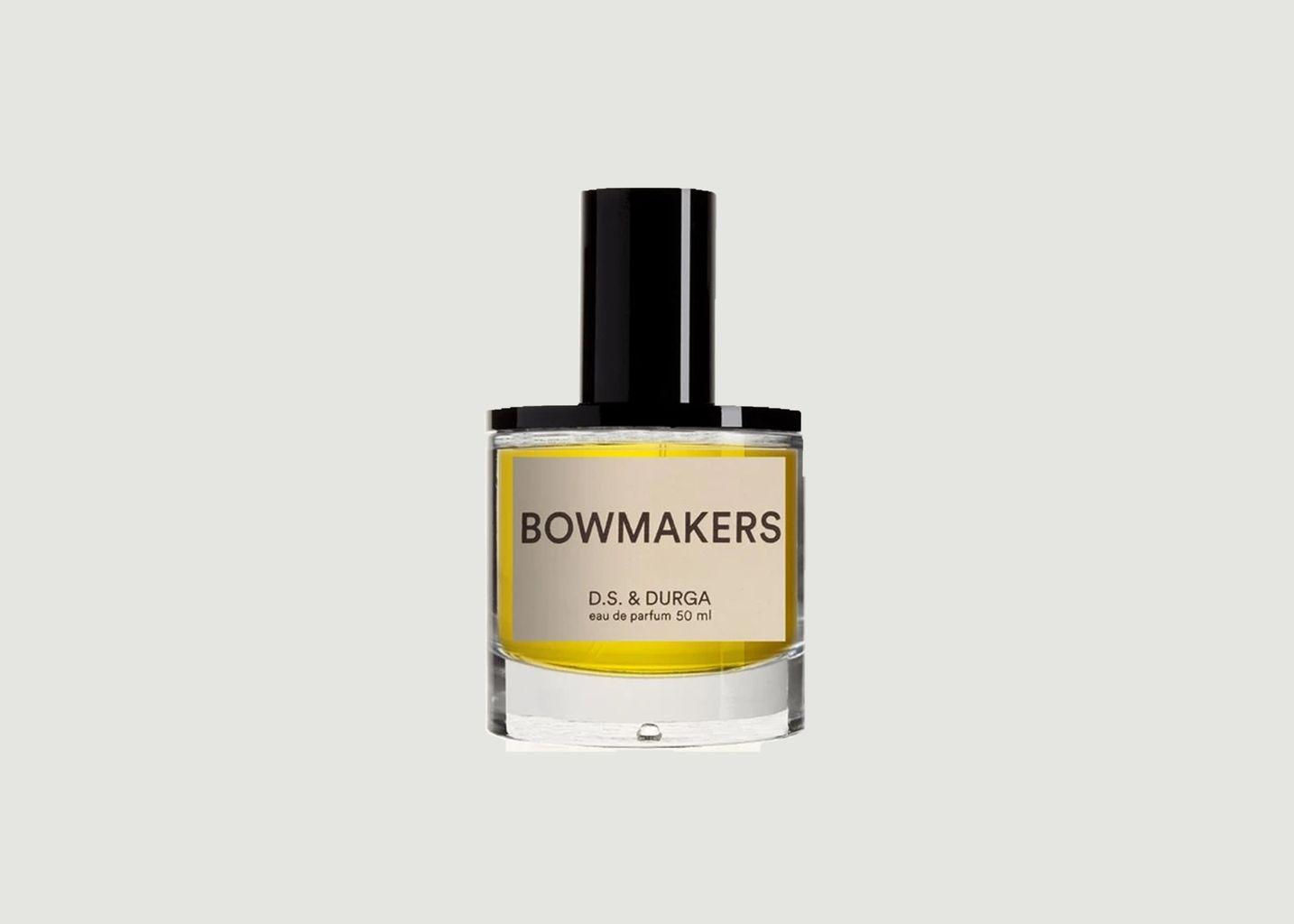Eau de Parfum Bowmakers 50ML - D.S. & DURGA