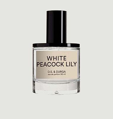 Eau de parfum White Lily Peacok 50ml