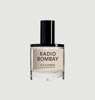 Eau de Parfum Radio Bombay 50ML
