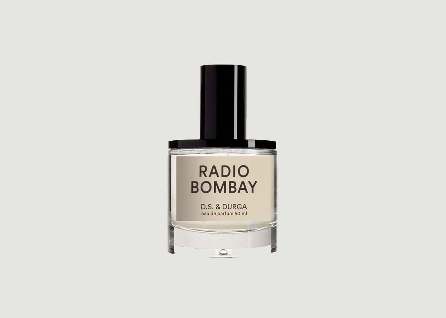 Eau de Parfum Radio Bombay 50ML - D.S. & DURGA