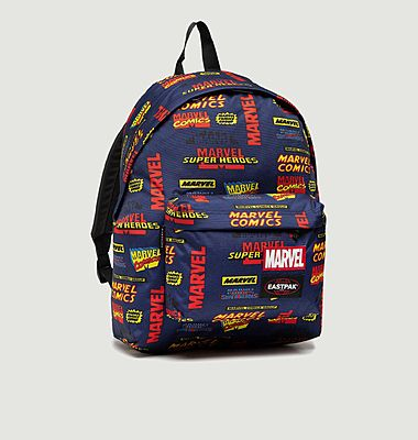 Sac à dos Padded Pak'R Eastpak x Marvel