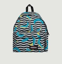 Tropopical Pak'R Padded Backpack