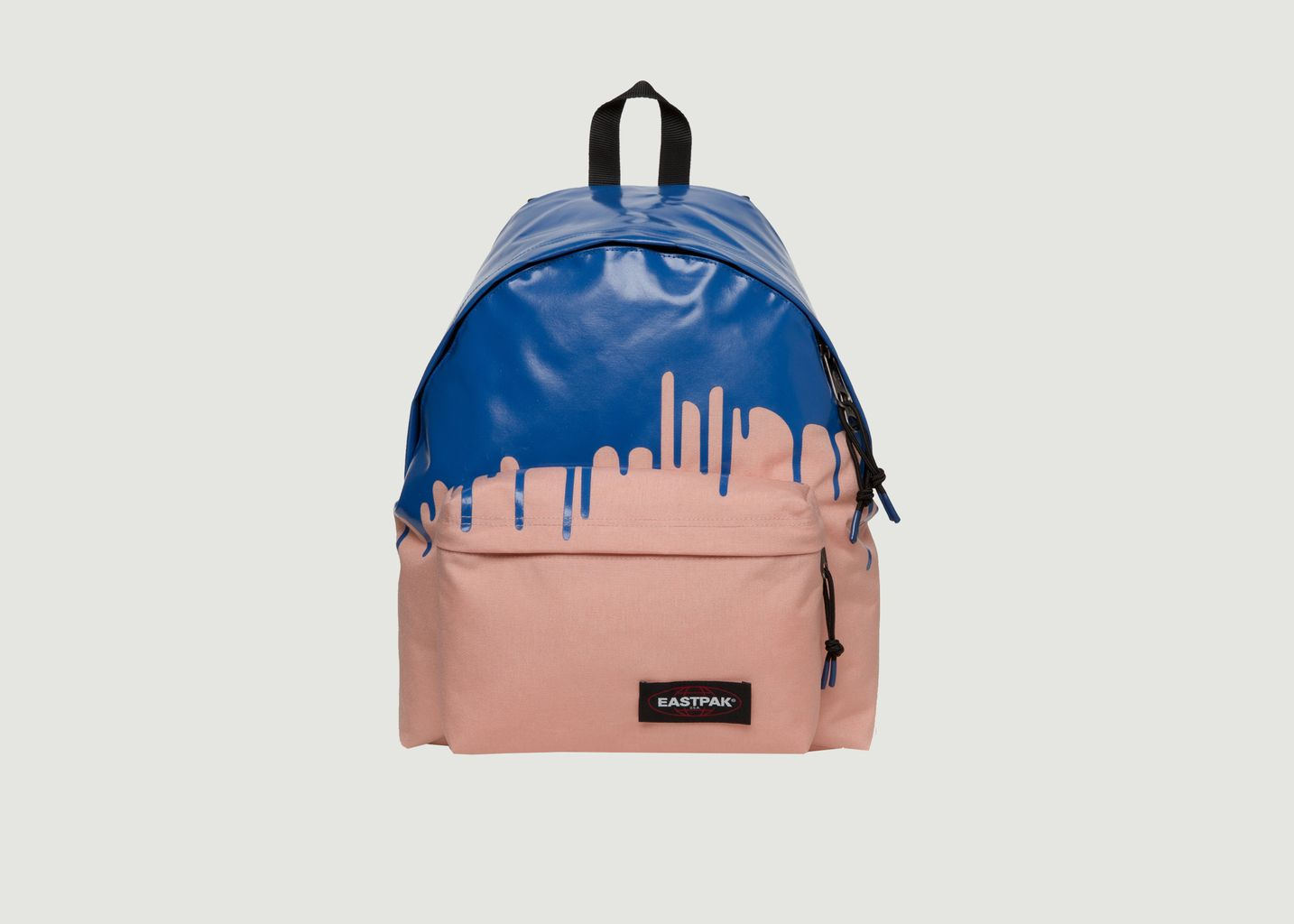 edfbaa5a3d Eastpak Sac Dos À L'exception Padded Rose Pak'r Painted xrw4YnqUCw