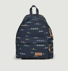 Padded Pak'R Rower Backpack