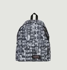 Andy Warhol Pak'r Backpack