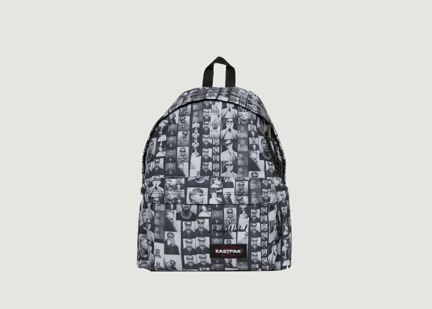 Sac Padded Pak'r® Andy Warhol Photobooth - Eastpak