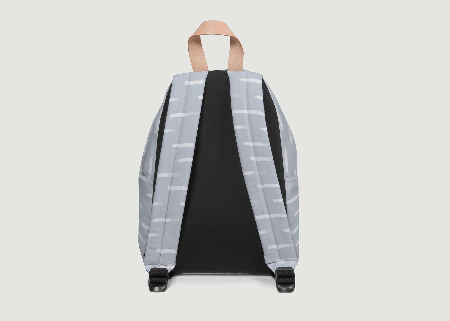 Eastpak Orbit Sleek'r Backpack Line Bleach