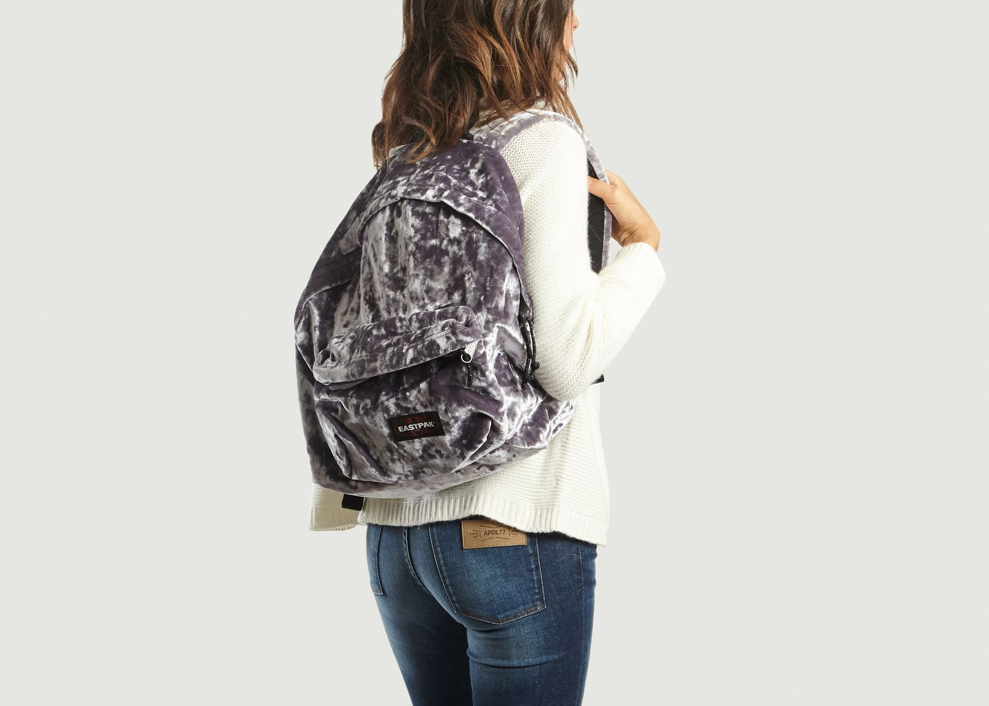 Pak'r Sac EastpakL'exception Gris Léger Padded bvf7Ygy6