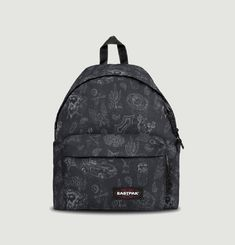 Padded Pak'r West Backpack