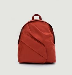 Raf Simons Classic Structured Backpack