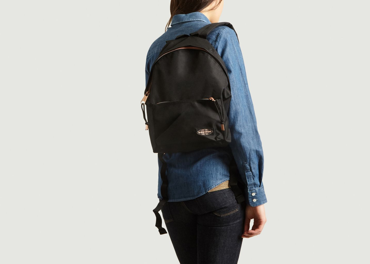 Mini Dos Orbit L'exception Noir Sac À Eastpak rOA8ZrHn