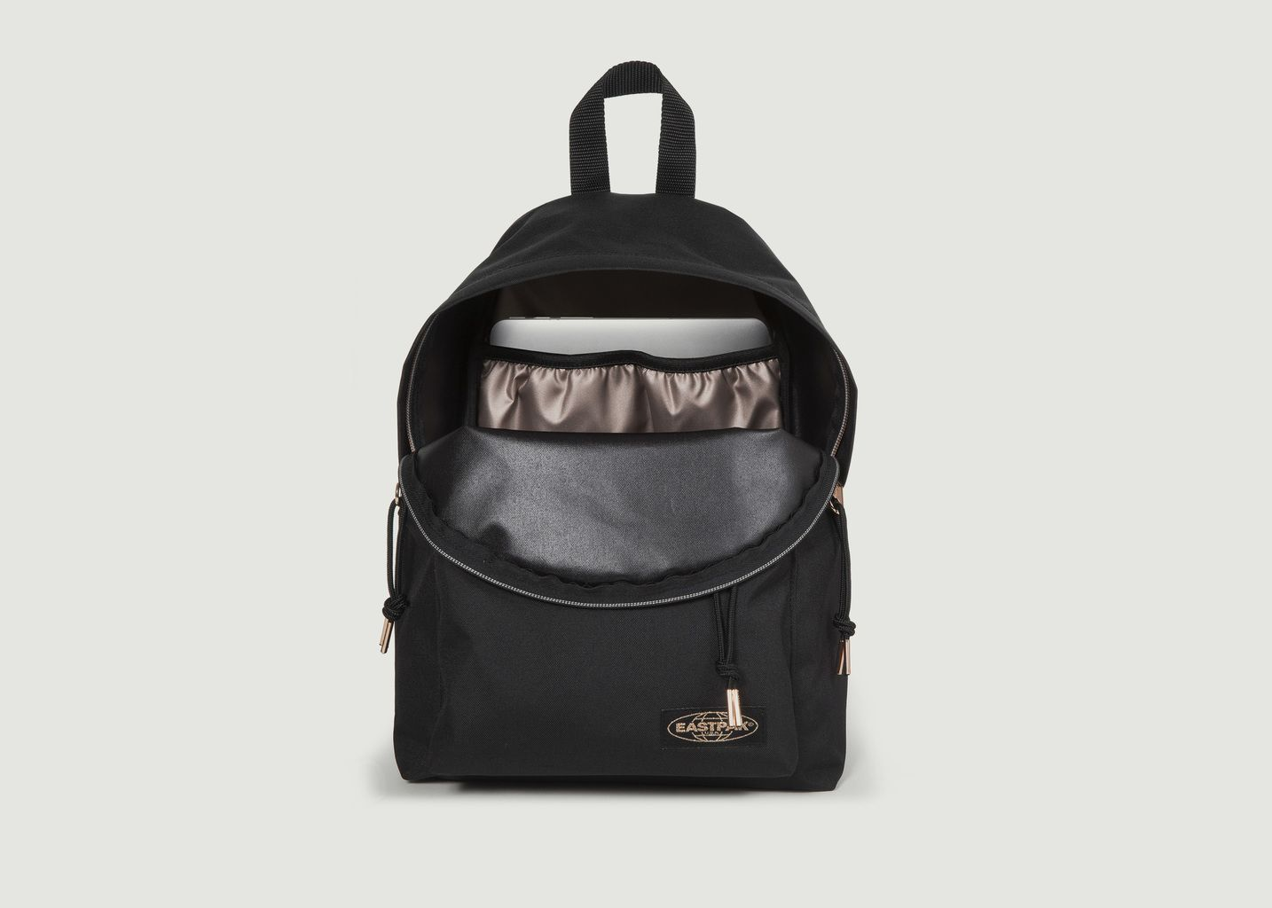 Mini Noir Eastpak Orbit L'exception Sac À Dos FqAw6Fr