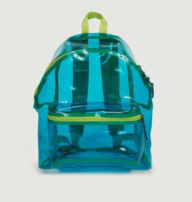 Sac Padded Pak'r® Transparent