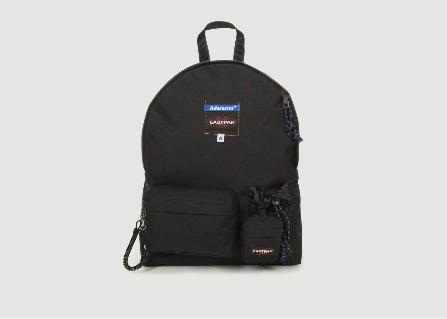 sac a dos eastpak noir black friday