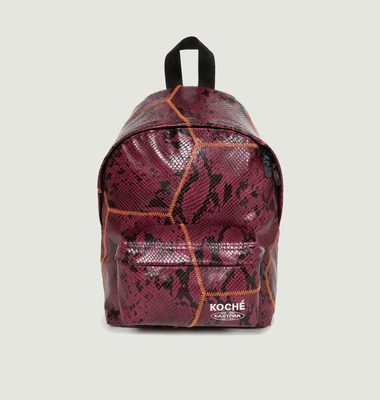 Sac à Dos Orbit Eastpak x Koché