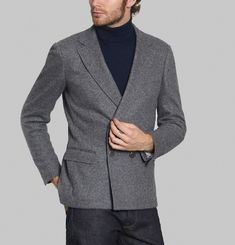Light DB Blazer