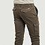 matière Pantalon Alpine - Ecoalf