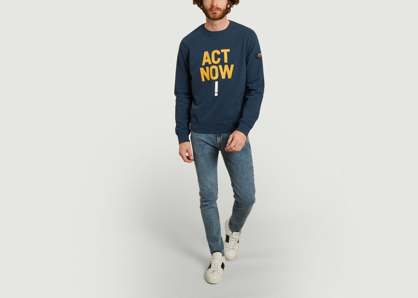 Sweatshirt Altamira - Ecoalf