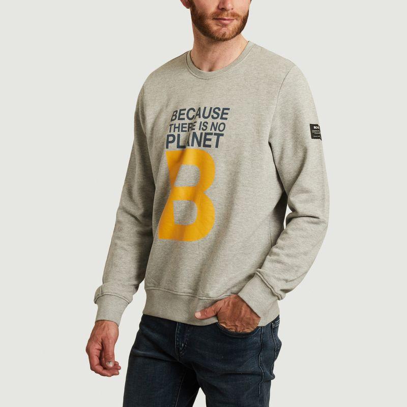 Sweatshirt Great - Ecoalf
