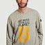 matière Sweatshirt Great - Ecoalf