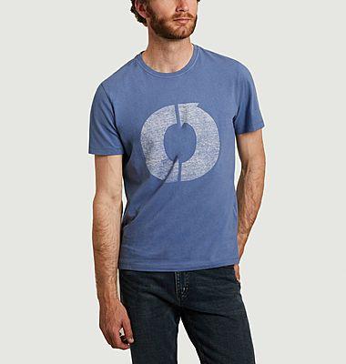 T-shirt Logo Print