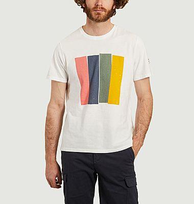 T-shirt Mahe
