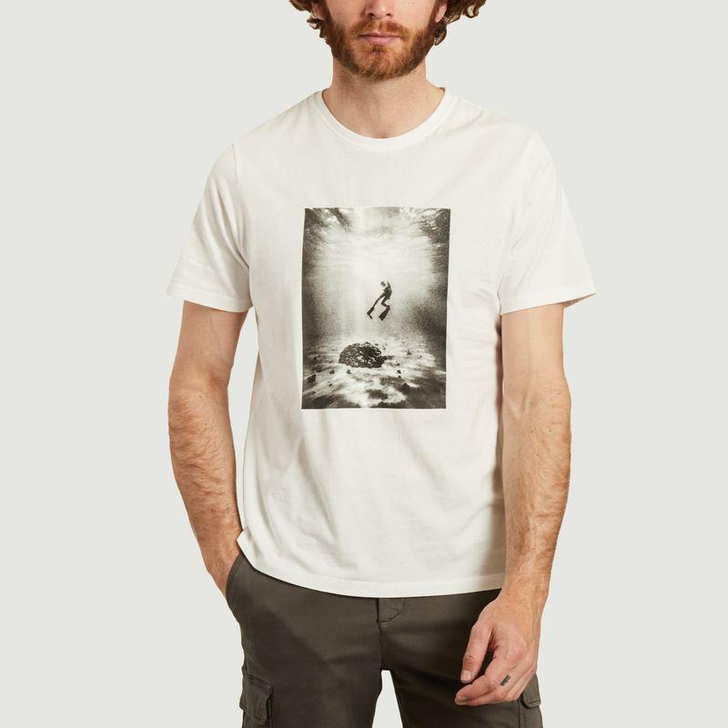 T-Shirt Saona - Ecoalf