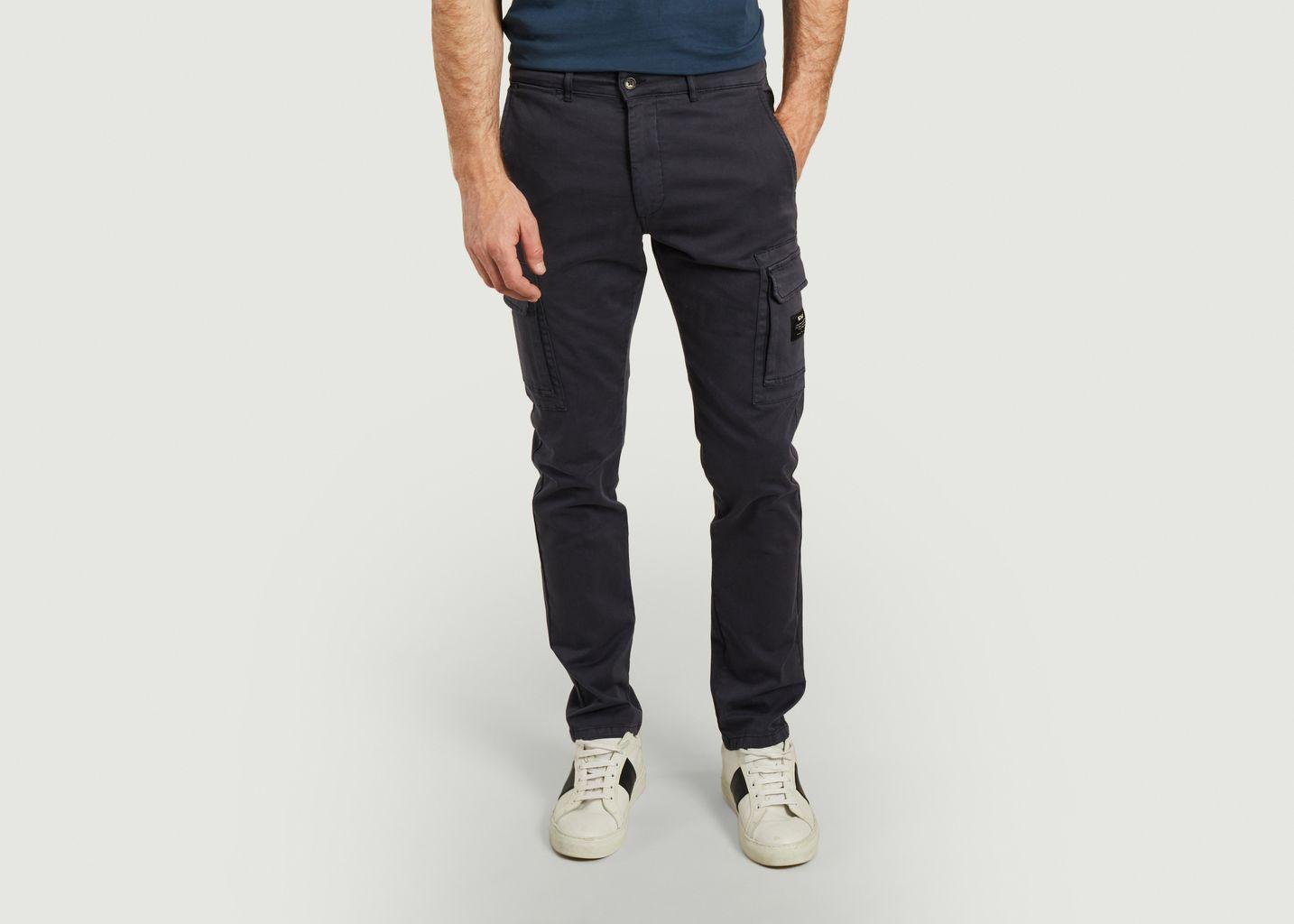 Pantalon Alpine  - Ecoalf