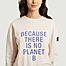 matière Sweat-shirt Because  - Ecoalf