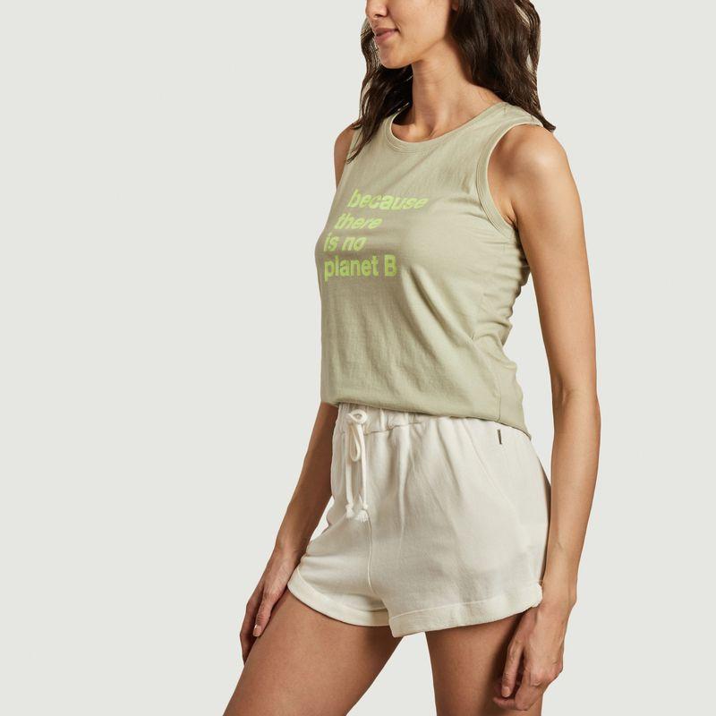 T-shirt New Catalina  - Ecoalf