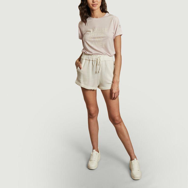T-shirt Onda  - Ecoalf