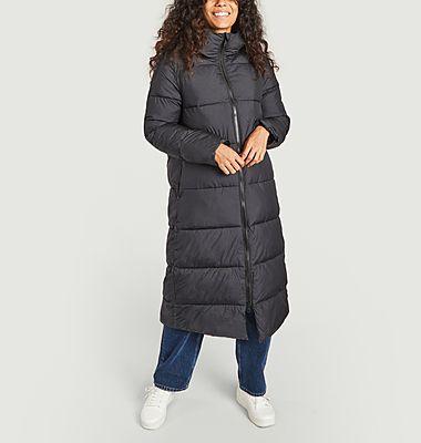 Lenox long down jacket